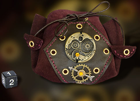 bourse steampunk