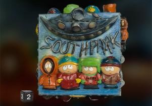 Coffre Southpark