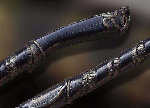épée BJD