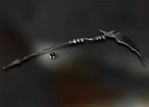 faux arme pullip