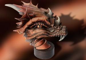 Dragonne Gairesuil