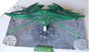 Vaisseau Irian 6
