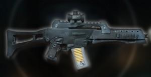 fusil11G36