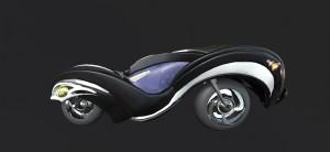 moto speeder2redim