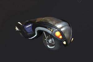 moto speeder4redim